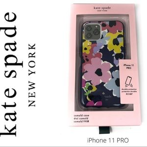 NIB Kate Spade iPhone 11 PRO Case